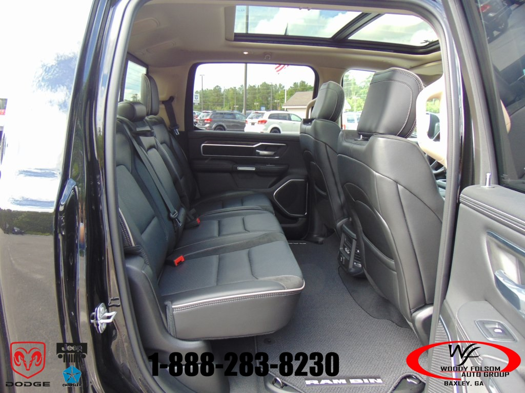 2019 Ram 1500 Crew Cab 4x4,  Pickup #DT040281 - photo 26