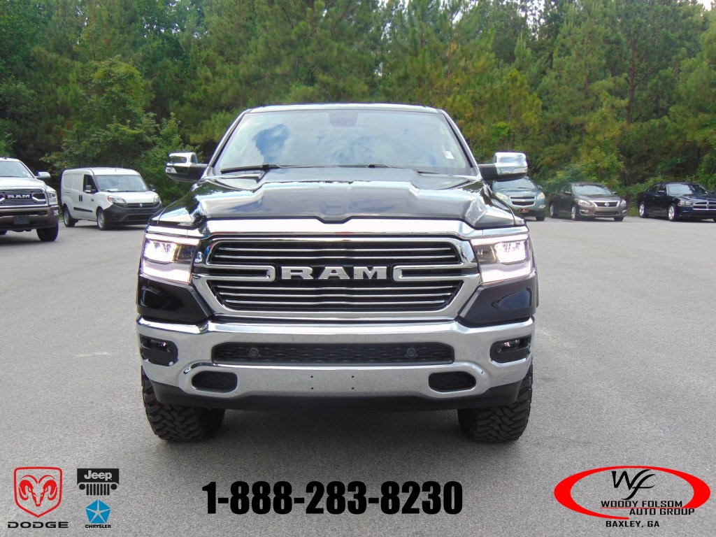2019 Ram 1500 Crew Cab 4x4,  Pickup #DT040281 - photo 3