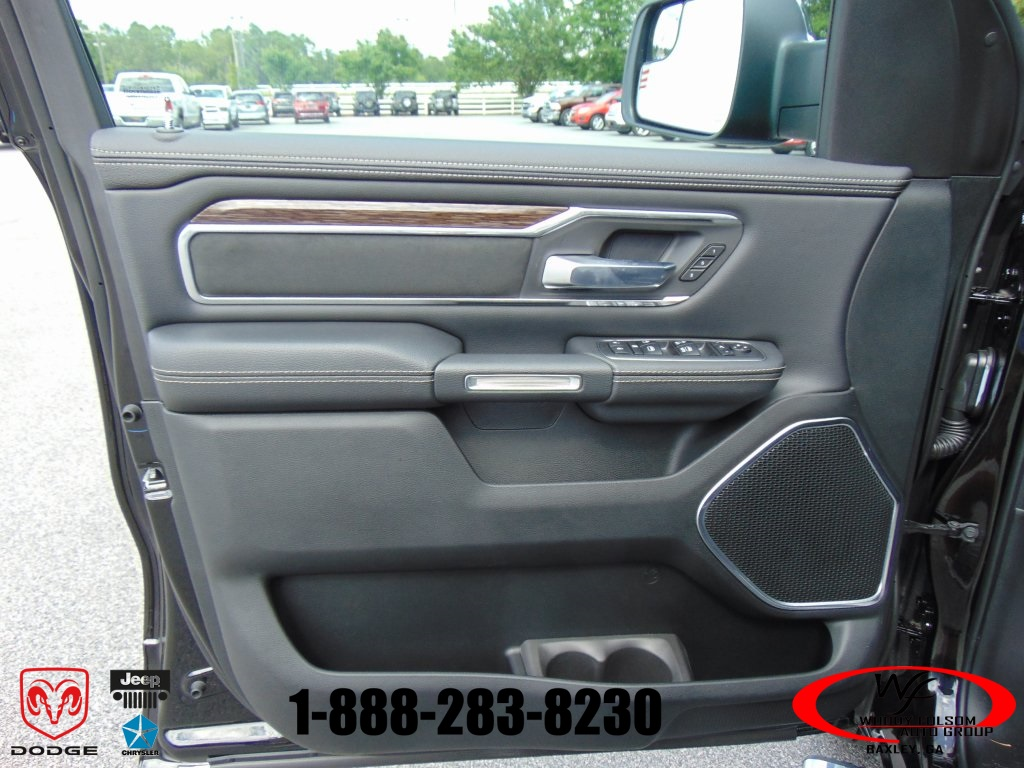 2019 Ram 1500 Crew Cab 4x4,  Pickup #DT040281 - photo 10