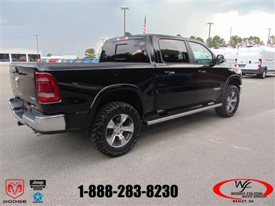 2019 Ram 1500 Crew Cab 4x4,  Pickup #DT040281 - photo 2
