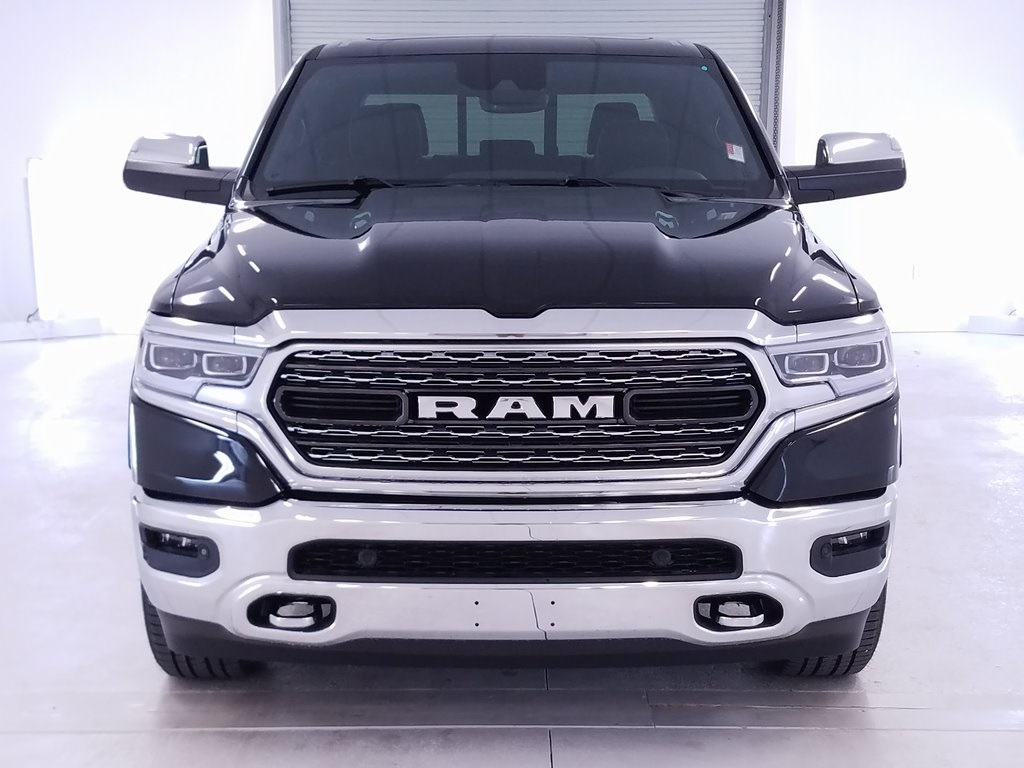 2019 Ram 1500 Crew Cab 4x2,  Pickup #DT040983 - photo 3