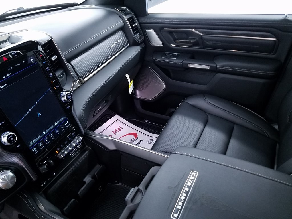 2019 Ram 1500 Crew Cab 4x2,  Pickup #DT040983 - photo 31