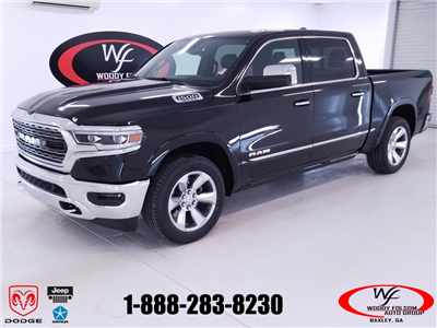 2019 Ram 1500 Crew Cab 4x2,  Pickup #DT040983 - photo 1