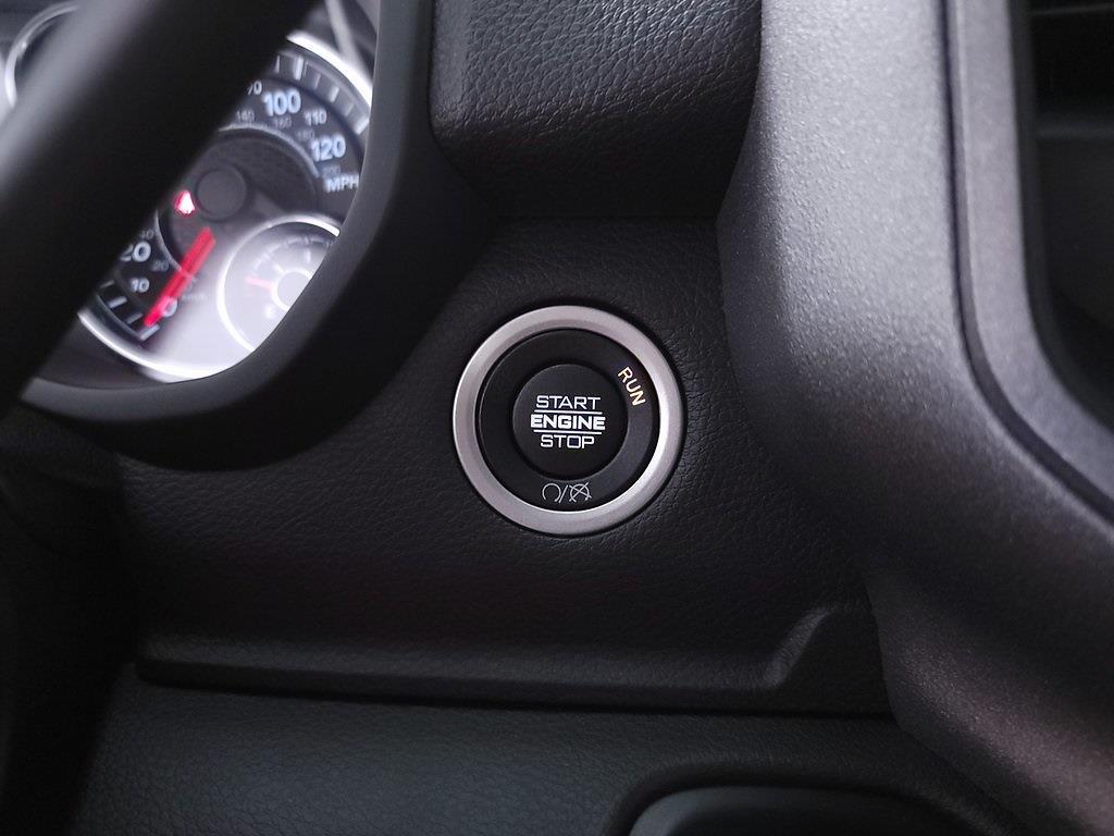 2021 Ram 3500 Regular Cab DRW 4x4,  Cab Chassis #DT041215 - photo 15