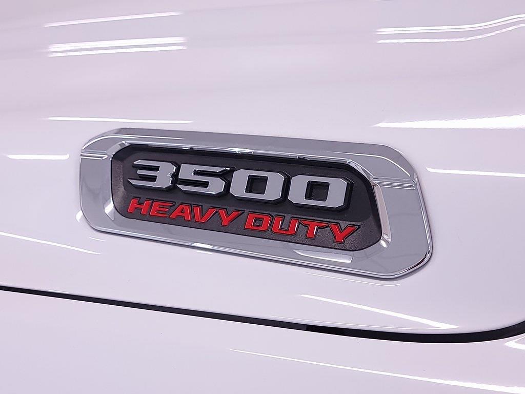 2021 Ram 3500 Regular Cab DRW 4x4,  Cab Chassis #DT041215 - photo 7