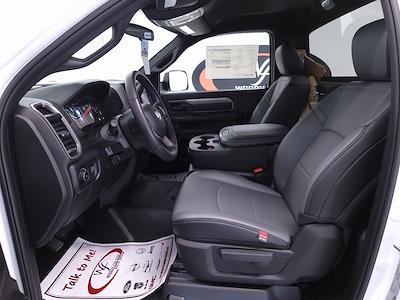 2021 Ram 3500 Regular Cab DRW 4x4,  Cab Chassis #DT041215 - photo 11