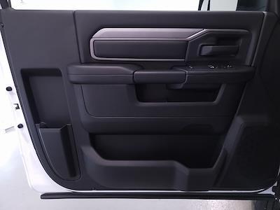 2021 Ram 3500 Regular Cab DRW 4x4,  Cab Chassis #DT041215 - photo 9