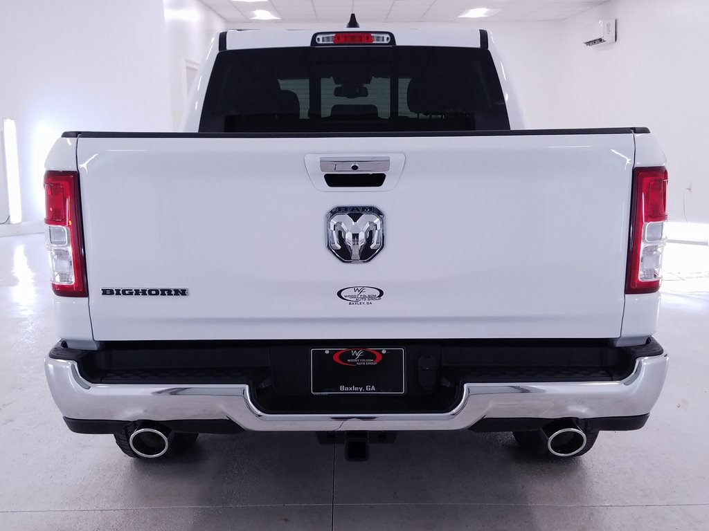 2019 Ram 1500 Crew Cab 4x2,  Pickup #DT043084 - photo 7