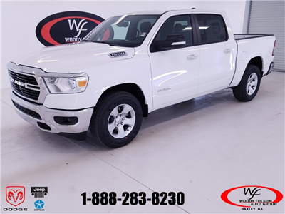 2019 Ram 1500 Crew Cab 4x2,  Pickup #DT043084 - photo 1