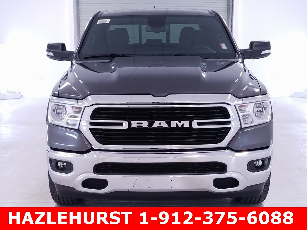 2019 Ram 1500 Crew Cab 4x2,  Pickup #DT043085 - photo 3