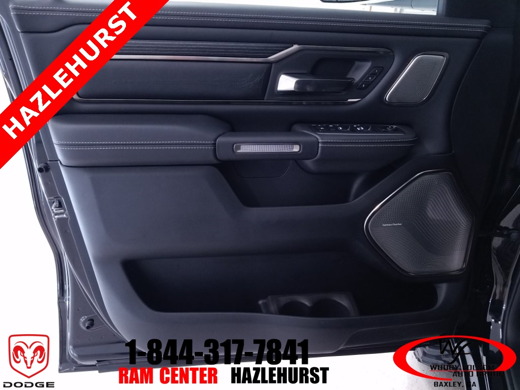 2019 Ram 1500 Crew Cab 4x4,  Pickup #DT050181 - photo 13