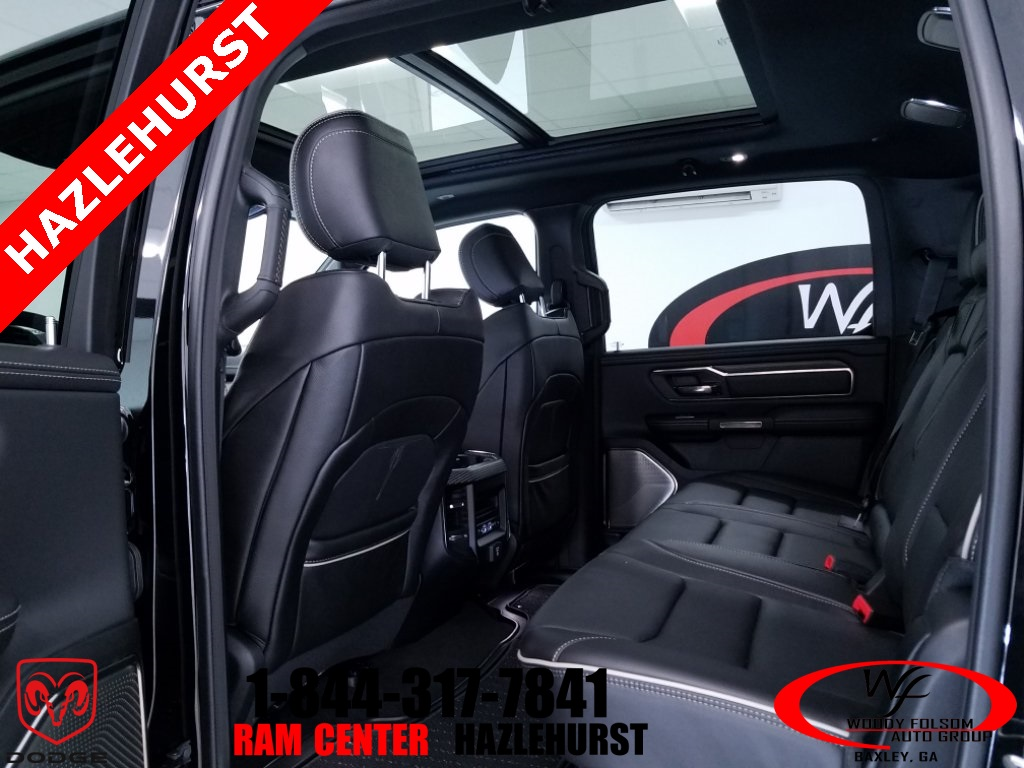 2019 Ram 1500 Crew Cab 4x4,  Pickup #DT050181 - photo 19