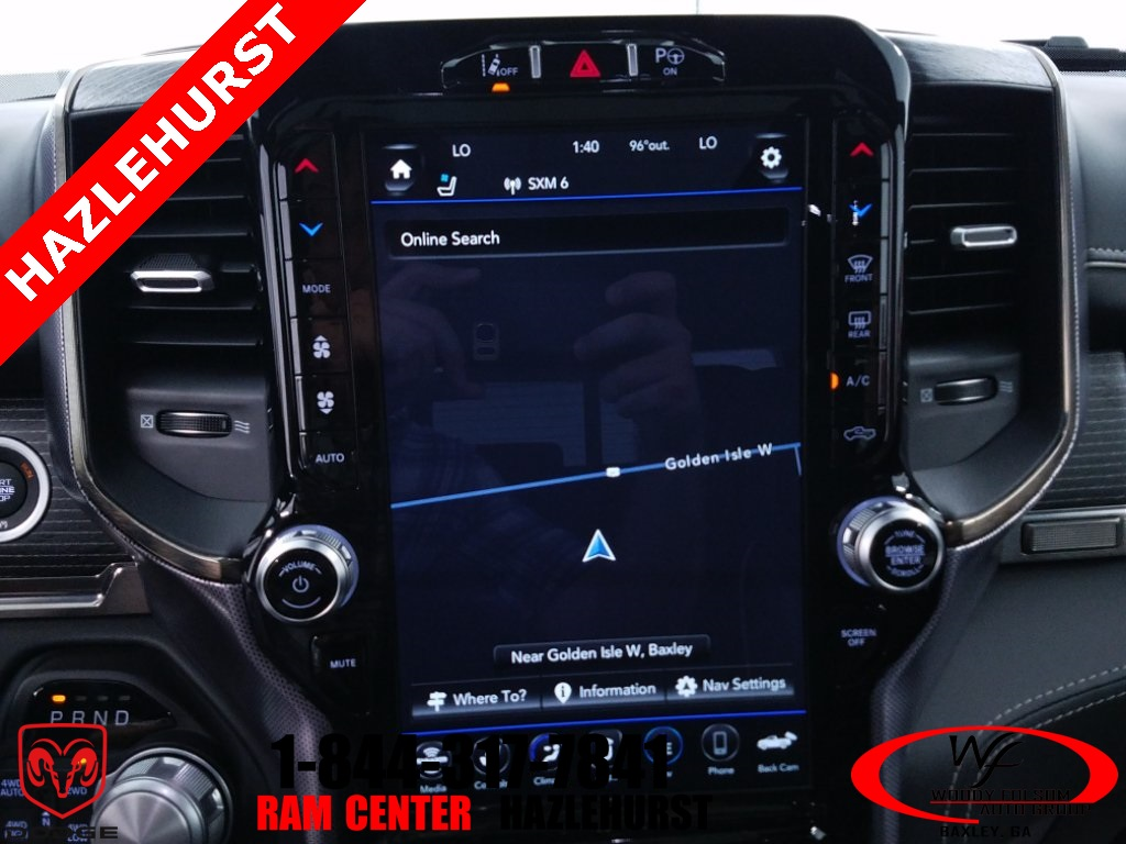 2019 Ram 1500 Crew Cab 4x4,  Pickup #DT050181 - photo 30