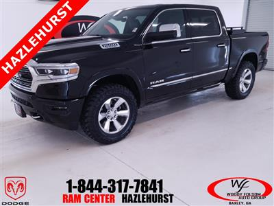 2019 Ram 1500 Crew Cab 4x4,  Pickup #DT050181 - photo 1