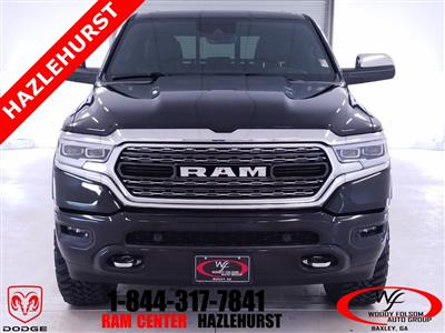 2019 Ram 1500 Crew Cab 4x4,  Pickup #DT050181 - photo 3