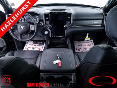 2019 Ram 1500 Crew Cab 4x4,  Pickup #DT050181 - photo 20