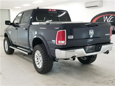2017 Ram 1500 Crew Cab 4x4, Pickup #DT050474 - photo 2