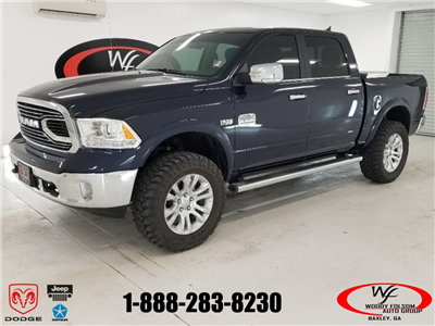 2017 Ram 1500 Crew Cab 4x4, Pickup #DT050474 - photo 1