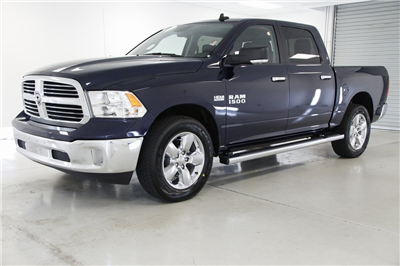 2017 Ram 1500 Crew Cab 4x4,  Pickup #DT050970 - photo 1