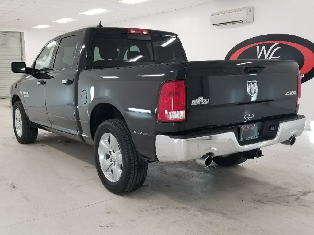 2017 Ram 1500 Crew Cab 4x4, Pickup #DT060173 - photo 2