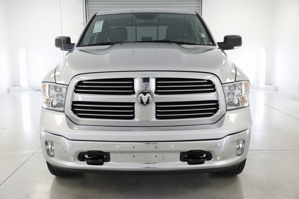 2017 Ram 1500 Crew Cab 4x4,  Pickup #DT060174 - photo 3