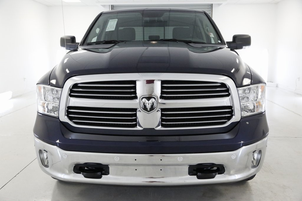 2017 Ram 1500 Crew Cab 4x4,  Pickup #DT060475 - photo 3