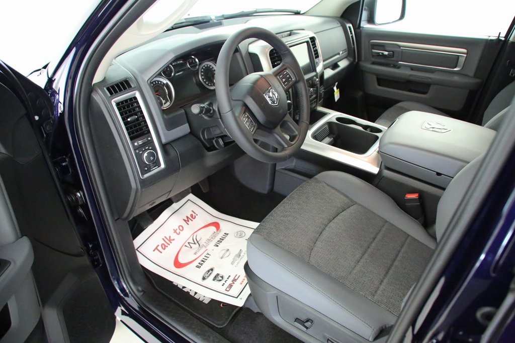 2017 Ram 1500 Crew Cab 4x4,  Pickup #DT060475 - photo 15
