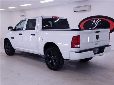 2018 Ram 1500 Crew Cab 4x2,  Pickup #DT061283 - photo 2