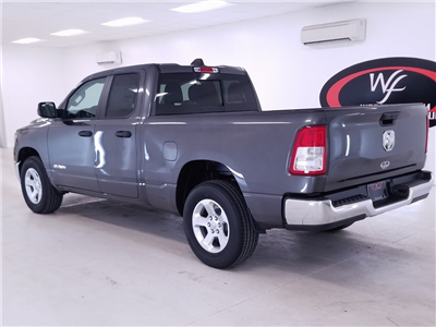 2019 Ram 1500 Quad Cab 4x2,  Pickup #DT061885 - photo 2