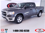 2019 Ram 1500 Quad Cab 4x2,  Pickup #DT061885 - photo 1