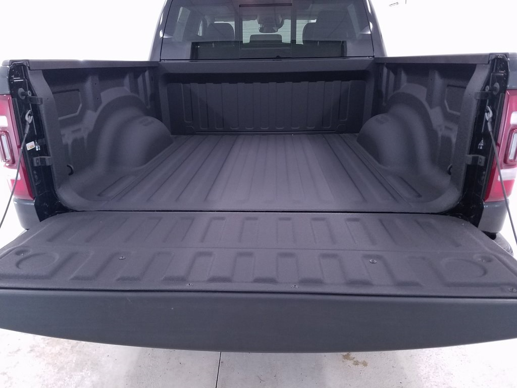2019 Ram 1500 Crew Cab 4x4,  Pickup #DT061887 - photo 9