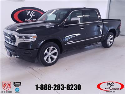2019 Ram 1500 Crew Cab 4x4,  Pickup #DT061887 - photo 1
