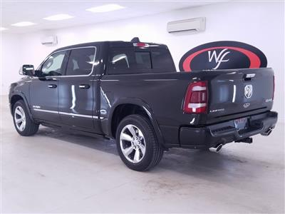 2019 Ram 1500 Crew Cab 4x4,  Pickup #DT061887 - photo 2