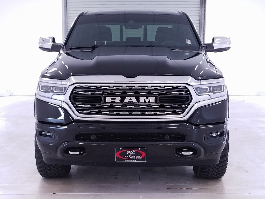 2019 Ram 1500 Crew Cab 4x4,  Pickup #DT062087 - photo 4