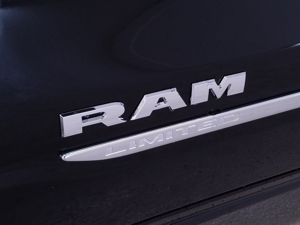 2019 Ram 1500 Crew Cab 4x4,  Pickup #DT062087 - photo 7