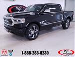 2019 Ram 1500 Crew Cab 4x4,  Pickup #DT062087 - photo 1