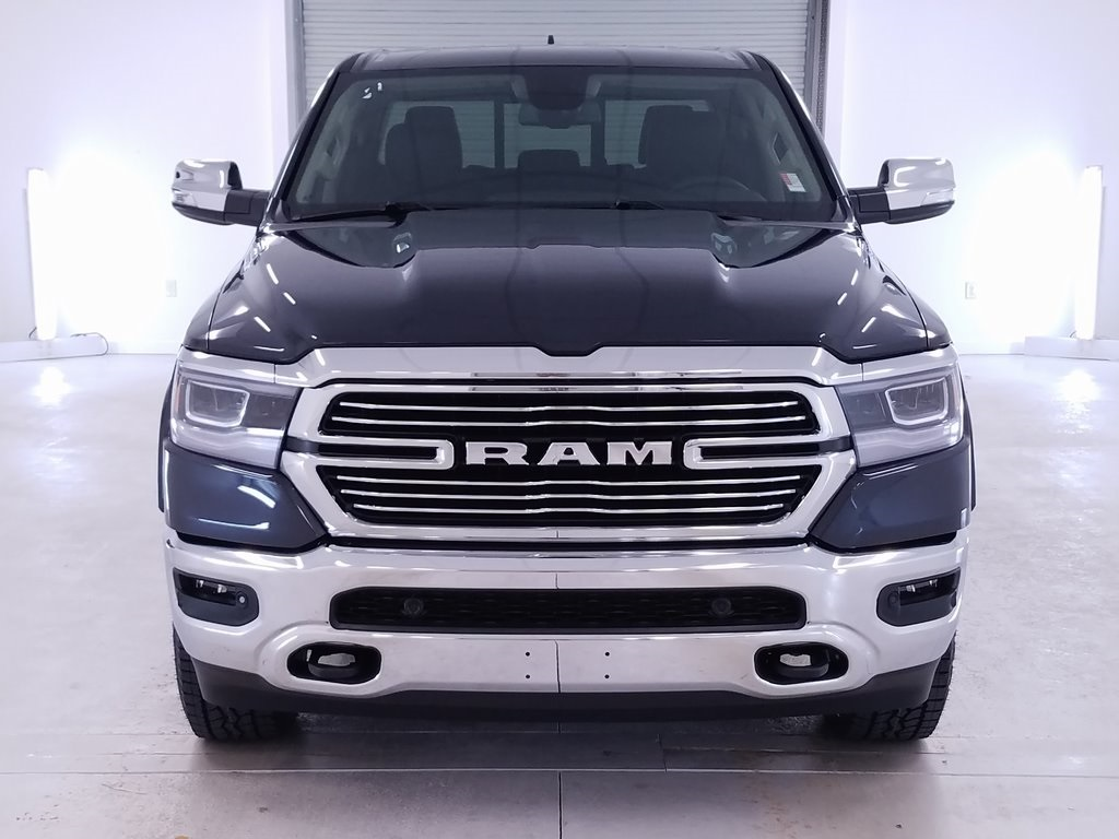 2019 Ram 1500 Quad Cab 4x4,  Pickup #DT062088 - photo 3