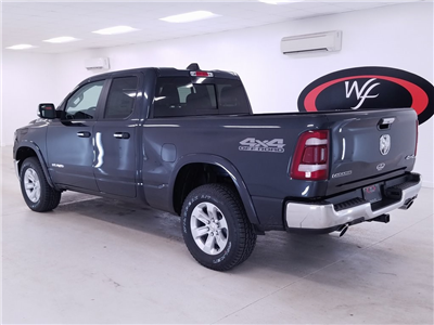 2019 Ram 1500 Quad Cab 4x4,  Pickup #DT062088 - photo 2