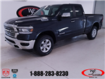 2019 Ram 1500 Quad Cab 4x4,  Pickup #DT062088 - photo 1