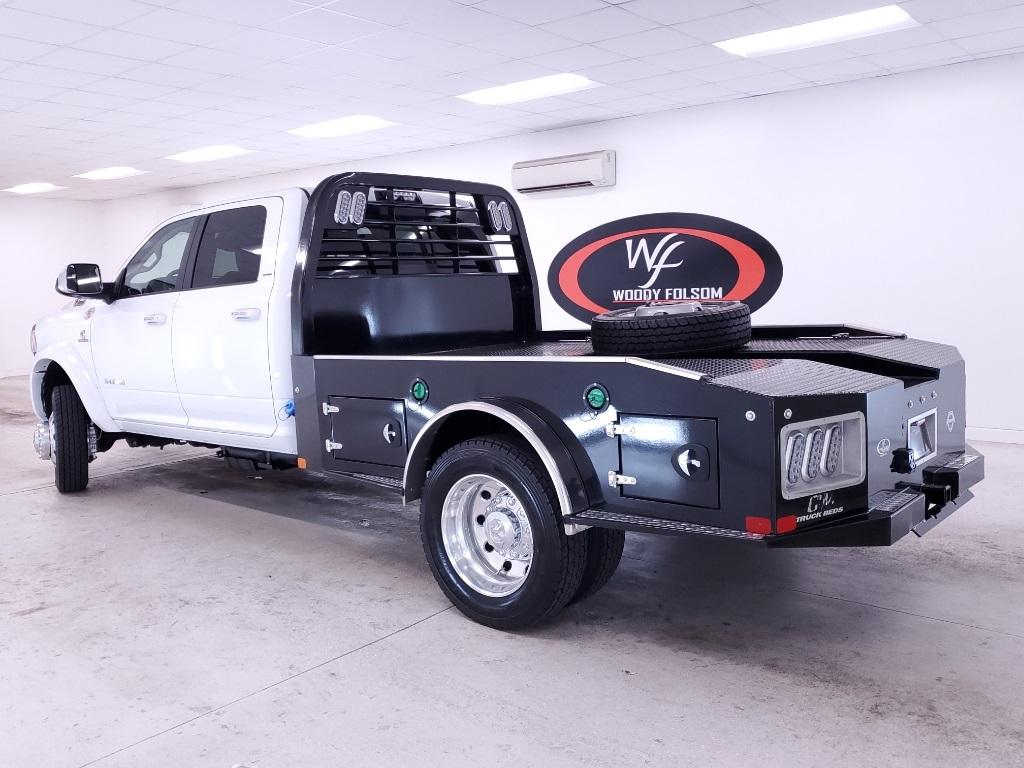 2020 Ram 4500 Crew Cab DRW 4x4, CM Truck Beds Hauler Body #DT071406 - photo 1