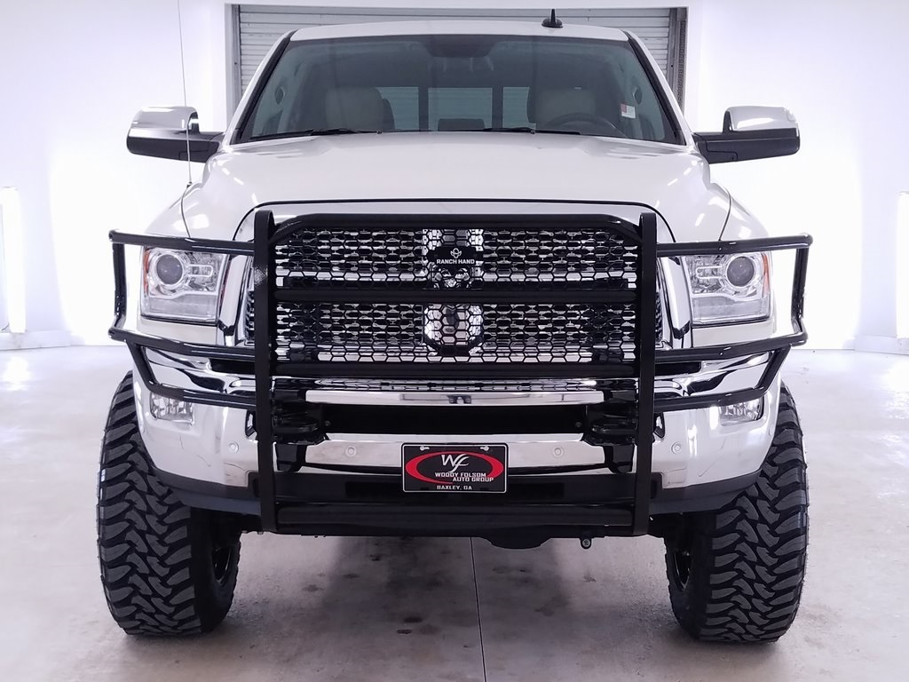 2018 Ram 2500 Mega Cab 4x4,  Pickup #DT071880 - photo 3
