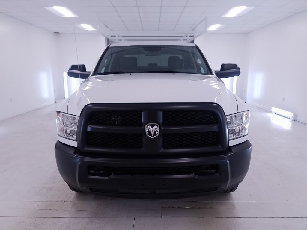 2018 Ram 2500 Crew Cab 4x2,  Warner Service Body #DT071882 - photo 3