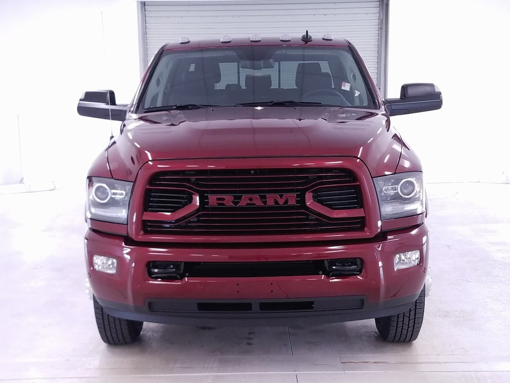 2018 Ram 3500 Mega Cab DRW 4x4,  Pickup #DT071884 - photo 3