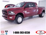 2018 Ram 3500 Mega Cab DRW 4x4,  Pickup #DT071884 - photo 1