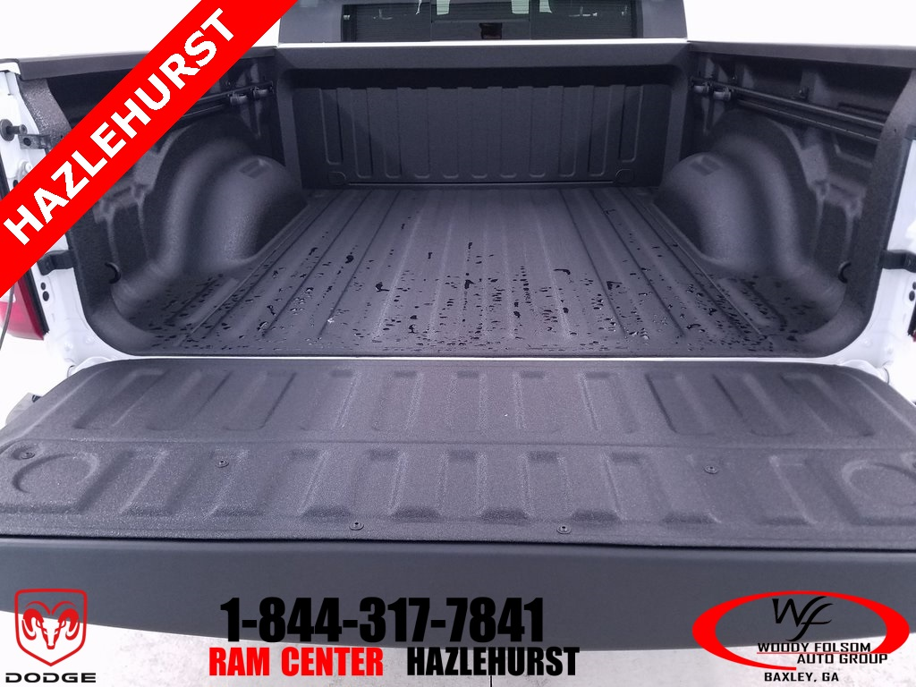 2019 Ram 1500 Crew Cab 4x4,  Pickup #DT073084 - photo 11