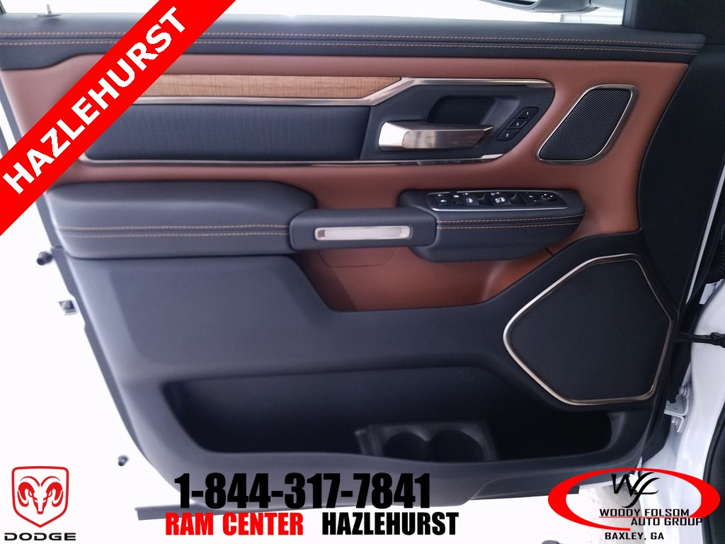 2019 Ram 1500 Crew Cab 4x4,  Pickup #DT073084 - photo 13