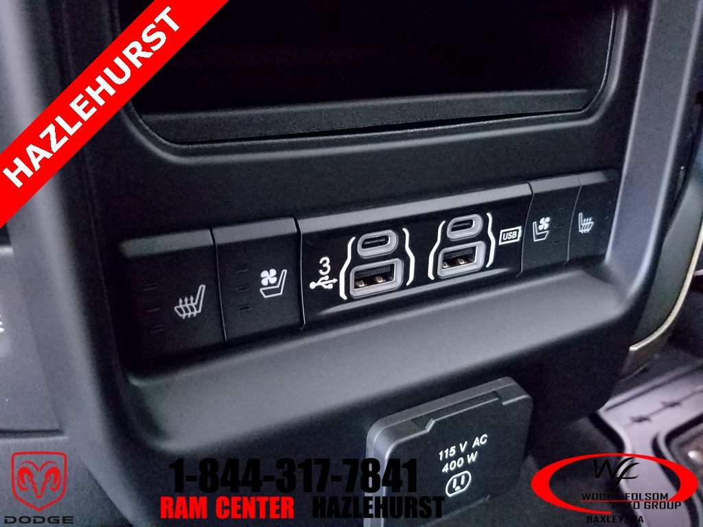 2019 Ram 1500 Crew Cab 4x4,  Pickup #DT073084 - photo 19