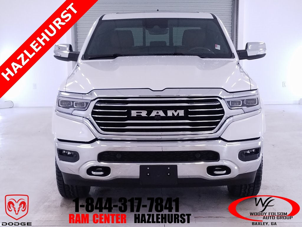 2019 Ram 1500 Crew Cab 4x4,  Pickup #DT073084 - photo 3