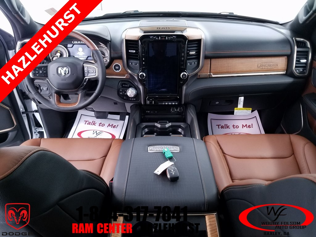 2019 Ram 1500 Crew Cab 4x4,  Pickup #DT073084 - photo 20