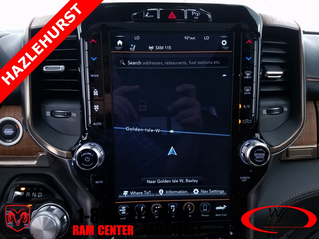 2019 Ram 1500 Crew Cab 4x4,  Pickup #DT073084 - photo 28